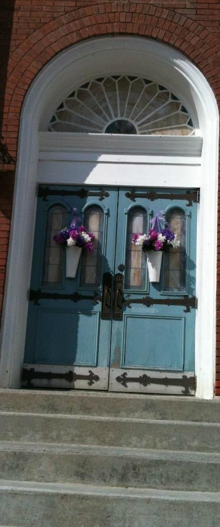929 front doors