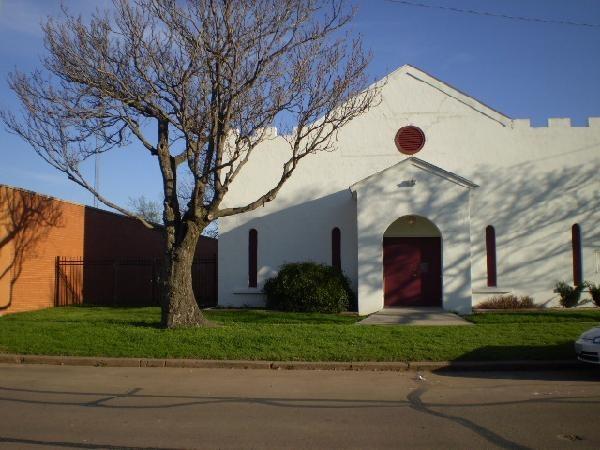 WFMCC Building