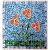 Summer Flower Mosaic