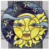 Sun & Stars