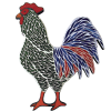 Rooster F10SB