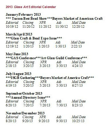 Glass Art 2013 ...l Calendar.jpg