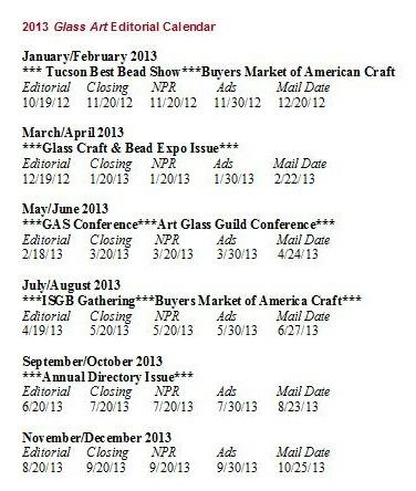 Glass Art 2013 ...l Calendar.jpg
