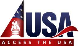 AccessUSA Logo