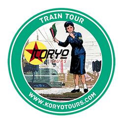 Koryo_Tour_Logo_Train