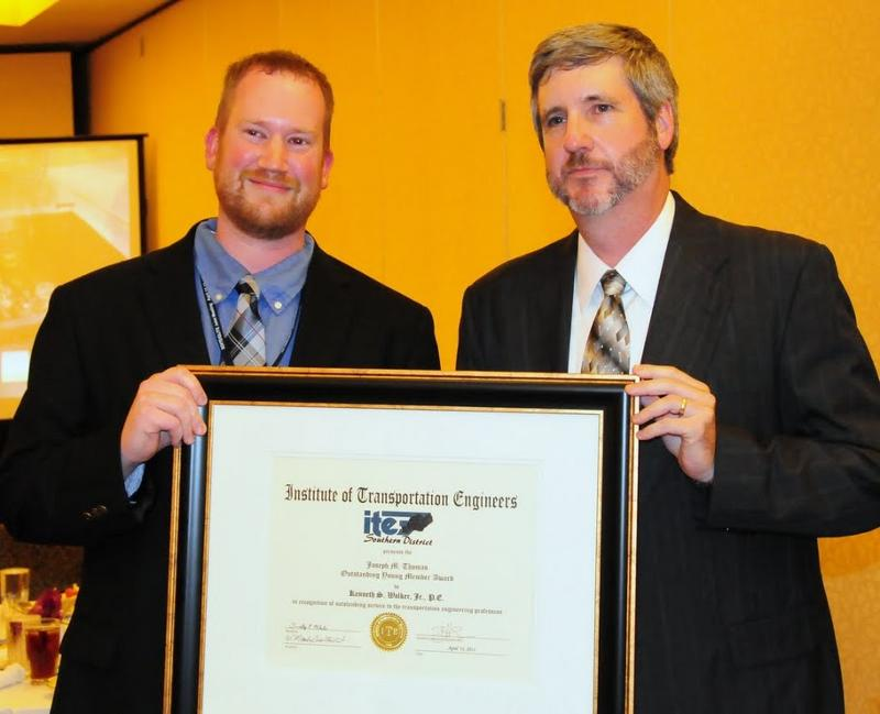Walker_Thomas Award