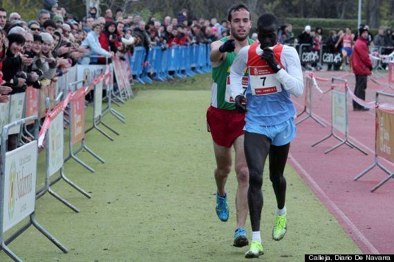 spanish marathon