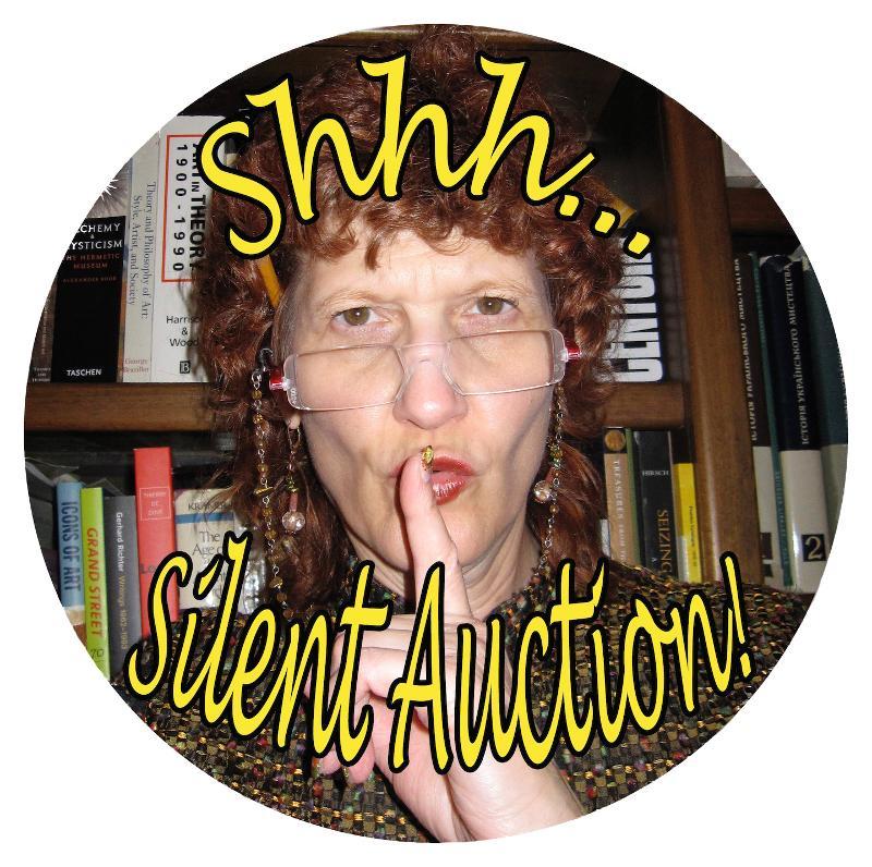 Silent Auction 2012