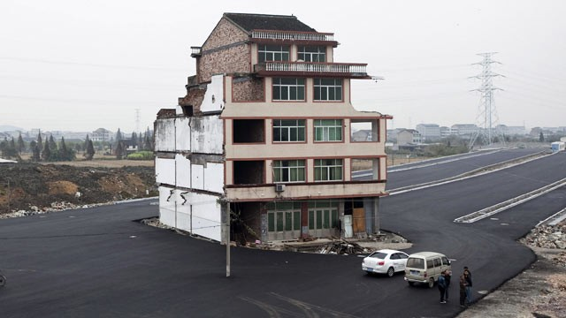 house-in-highway