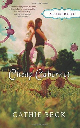 Cheap Cabernet book cover