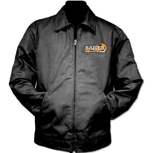 BAKER Shop Jackets