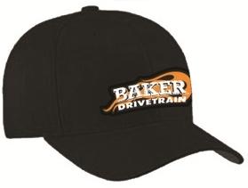 BAKER Ball Cap