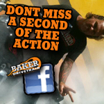 BAKER on Facebook