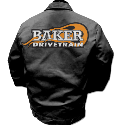 BAKER Shop Jacket