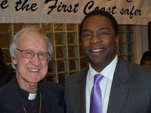 Fr. Church&Mayor