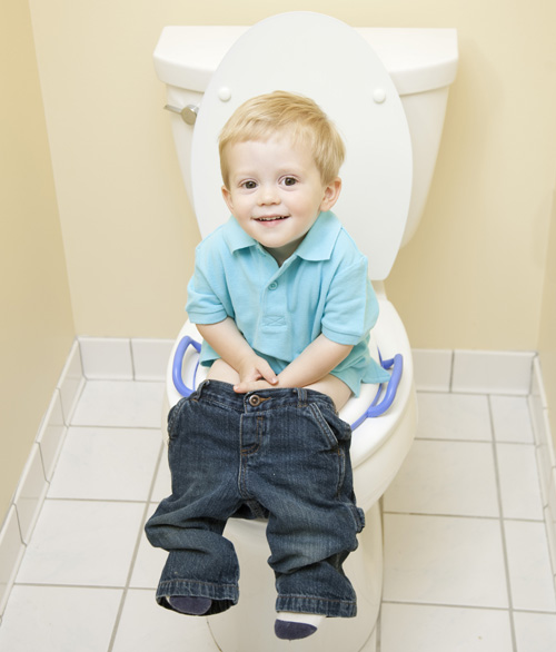 Stool can be a good indication of your overall health.