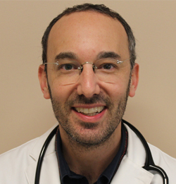 Dr. Anton Helman is the founder and host of Emergency Medicine Cases.
