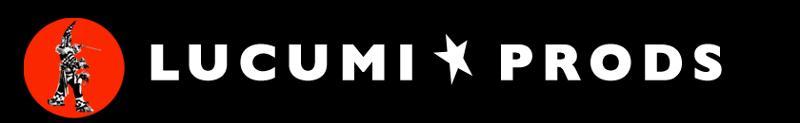 Lucumi Productions Logo