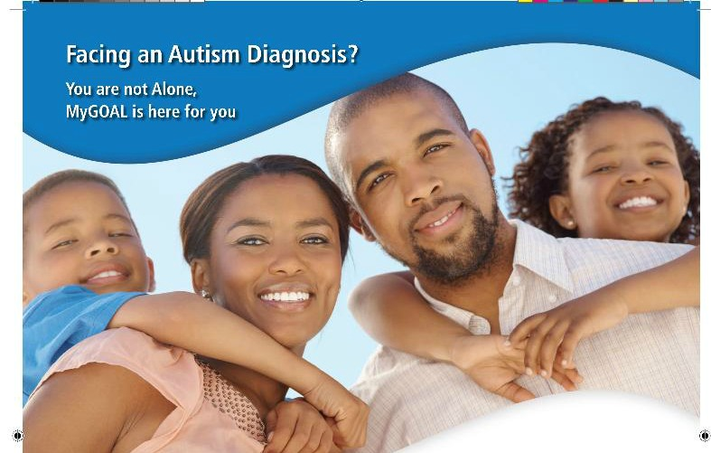 MyGOAL Autism Family
