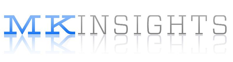 MKinsights logo