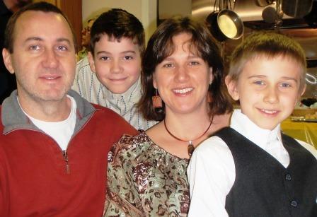 Leman Family