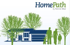 HomePath Logo