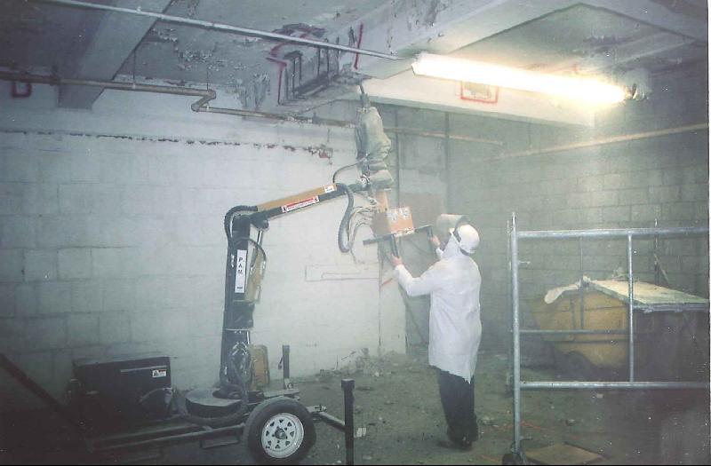 PAM Hydraulic Equipment