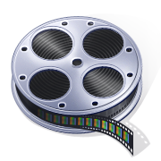 Illustration of Film reel