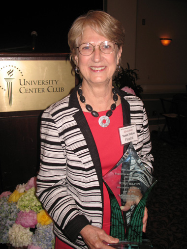 photo of Susan Yelton, OLLI at FSU