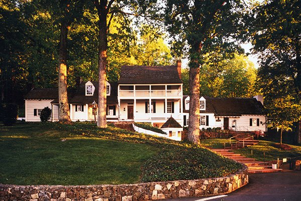 Photo of Michie Tavern, Charlottesville, VA