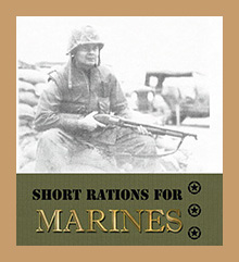 Short Rations book cover