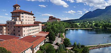 Photo of The Broadmoor, Colorado Springs