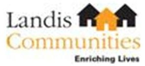Landis Homes Communities