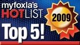 FoxLA Top 5