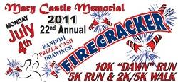 5k 10k Firecracker Race