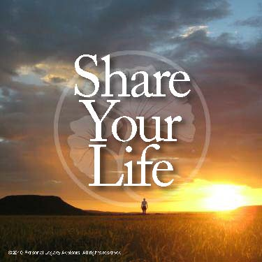 Share Your Life