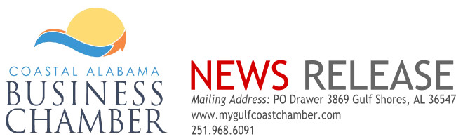 NEWS from the Coastal Alabama Business Chamber