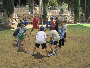 Ramah Jerusalem Day Camp