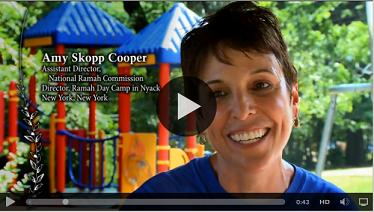 Amy Skopp Cooper Covenant Video 2011