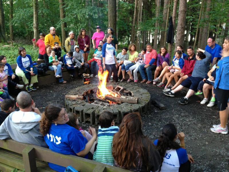 Tikvah Family Camp