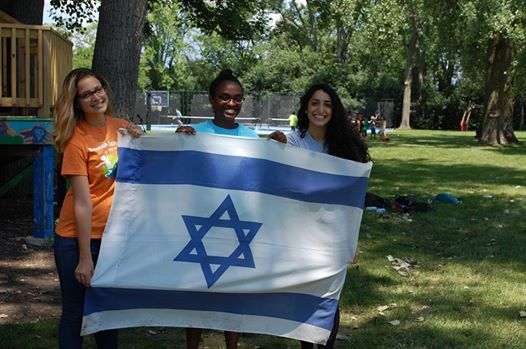 Ramah Day Camp - Chicago area