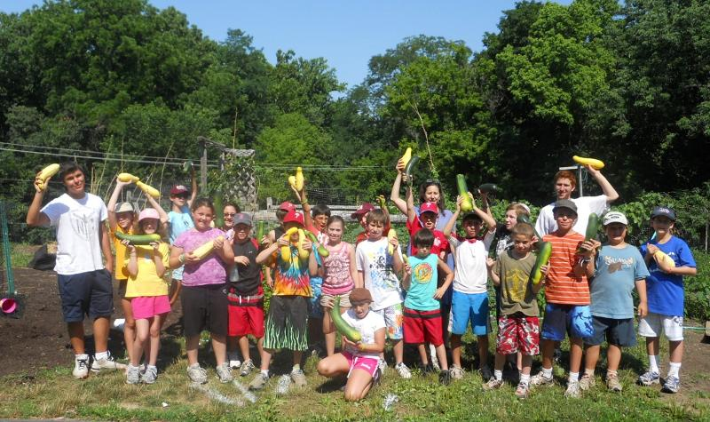 Ramah Day Camp in Philadelphia