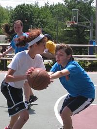 Ramah Basketball Academy