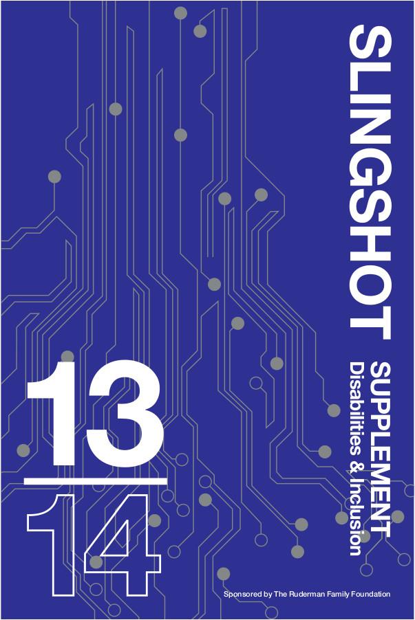Slingshot 2013-14