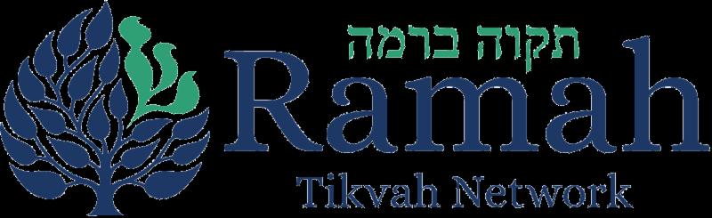 Ramah Tikvah Network logo