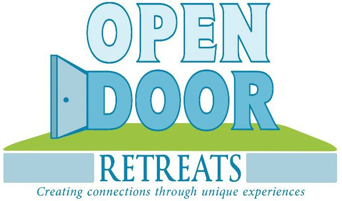 OpenDoor Retreats Logo