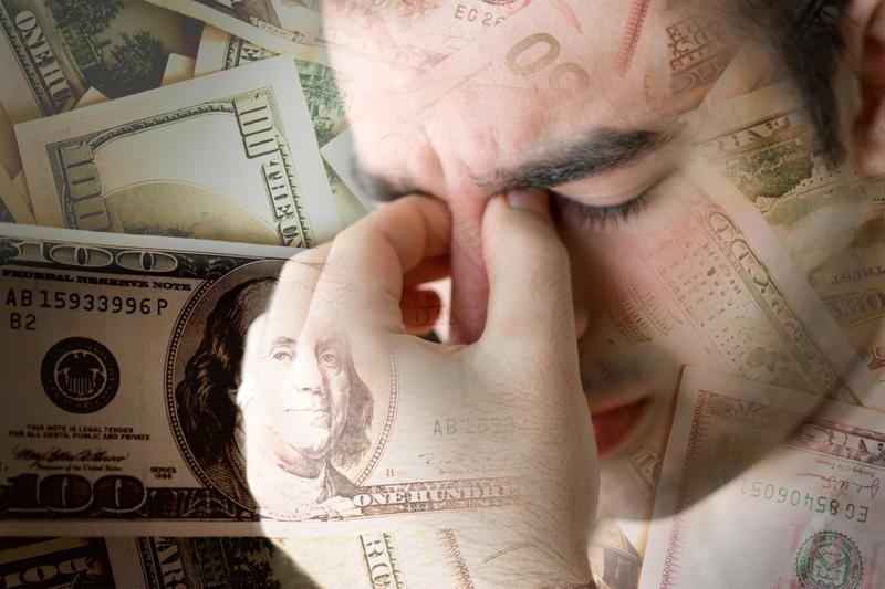 Financial Woe