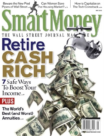 Smart Money Mag May