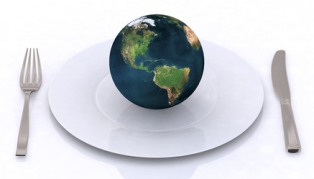Global dining