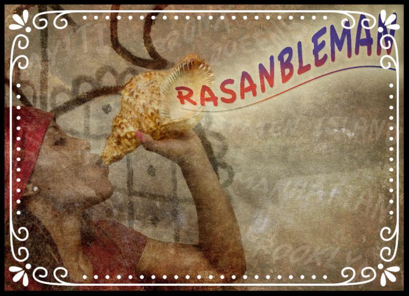Rasanbleman by Kesler Pierre
